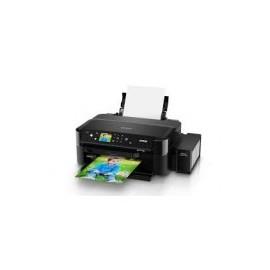 "IMPRESORA ECOTANK EPSON L810 38PPM CDS PANTALLA LCD 27"" (C11CE32301)"
