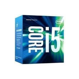 CPU INTEL CORE I5 6400 2.7GHZ 6MB 65W 14NM SOCKET 1151 (BX80662I56400)
