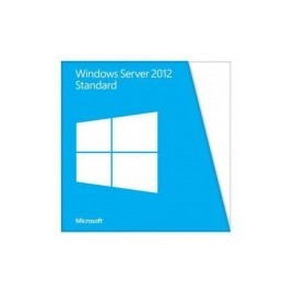 Microsoft Windows Server MS WS12 R2 Fndn ROK E/F/I/G/S SW