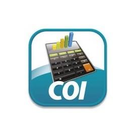 ASPEL COI V8.0-SISTEMA CONTABILIDAD INTEGRAL 1USR ADICIONAL(COIL1L)