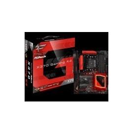 TARJETA MADRE ASROCK FATALITY X370 GAMING K4 HDMI USB 2X 3.1