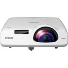 PROYECTOR EPSON POWERLITE 530 XGA 3200 LUM HDMI TIRO CORTO V11H673020