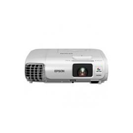 PROYECTOR EPSON POWERLITE 98H XGA 3000 LUM HDMI RJ45 (V11H687020)