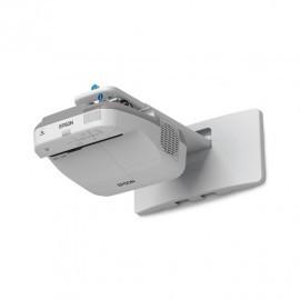 PROYECTOR EPSON POWERLITE 570 XGA 2700 LUM HDMI (V11H605020)