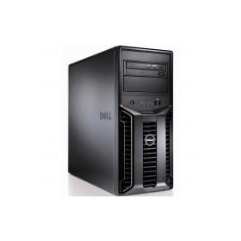 DELL POWEREDGE T130/XEON E31220V5 3.1GHZ / 8GB 2X1TB / NO OS