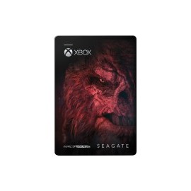 DISCO DURO EXTERNO SEAGATE STEA2000410 USB 3.0 2TB Xbox Halo Wars 2 Sp