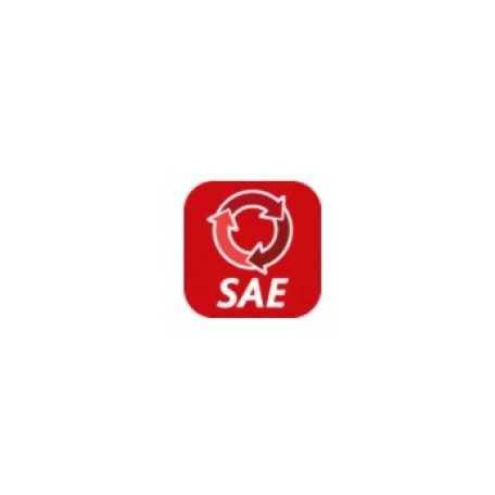 ASPEL SAE V7.0- ACTUALIZACION 1 USR ADICIONAL (SAEL1AK)