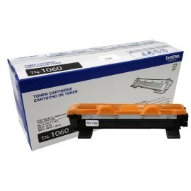 TONER BROTHER TN1060 NEGRO 1,000 PAGINAS P/HL1112/DCP1512/ MFC1810