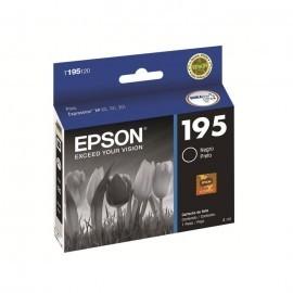 CARTUCHO EPSON T195 NEGRO PARA XP-201/101/211 4ML (T195120-AL)