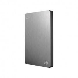 DISCO DURO EXTERNO SEAGATE STDR1000101 1TB USB 3.0 PLATA BACKUP PLUS