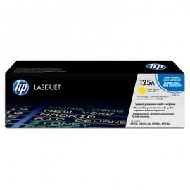 TONER HP AMARILLO PARA CP1215/CM1312 MFP/CP1515/CP1518 (CB542A)