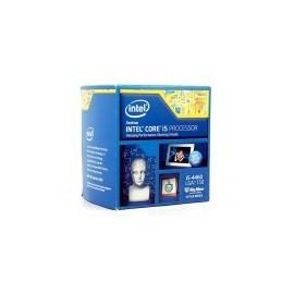 CPU INTEL BX80646I54460 CORE I5-4460 3.2GHZ 6MB 84W 22NM SOC 1150 CAJA