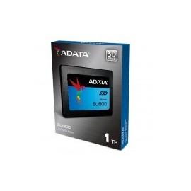 "UNIDAD SSD ADATA SU800 ULTIMATE 1TB SATA III 2.5"" (ASU800SS-1-TT-C)"