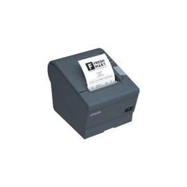 MINIPRINTER TERMICA EPSON TM-T88V-084 SERIAL-USB RECIBO NG(C31CA85084)