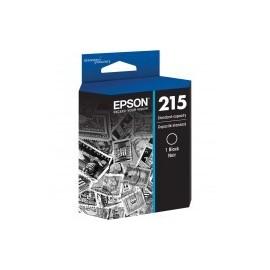 CARTUCHO EPSON T215 NEGRO PARA WF-100 (T215120-AL)