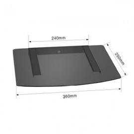IMPRESORA HP LASERJET ENTERPRISE M506DN MONO 45 P LCD/DUPLEX (F2A69A)