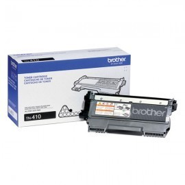 TONER BROTHER TN410 NEGRO 1,000 PAGINAS P/HL2135W/ DCP7055W RINDE