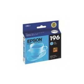 CARTUCHO EPSON T296 CYAN XP-431/XP-231 4ML (T296220-AL)
