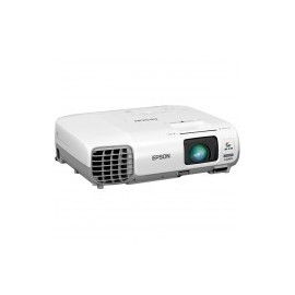 PROYECTOR EPSON POWERLITE W29 WXGA 3000 LUM HDMI (V11H690020)