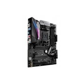 TARJETA MADRE ASUS ROG-STRIX X370-F GAMING AMD AM4 DDR4 3200MHz M.2