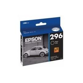 CARTUCHO EPSON T296 NEGRO XP-431/XP-231 4ML (T296120-AL)