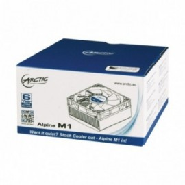 VENTILADOR CPU ARCTIC ALPINE M1 80MM CAJA